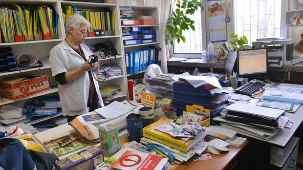 Всички лекари ще пътуват до столицата, за да пререгистрират кабинетите си