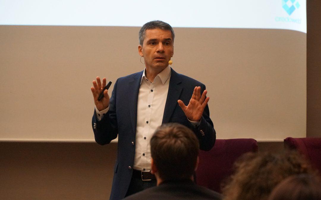 Healthcare – Pharma challenger:  Управителят на HealthPR д-р Кунчо Трифонов с анализ за възможните пътища за развитие на бизнеса в следващите години
